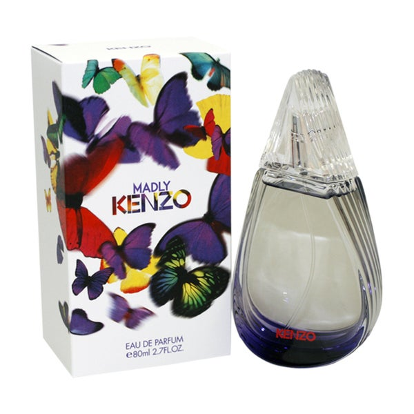 Kenzo Madly Kenzo Women's 2.7-ounce Eau de Parfum Spray