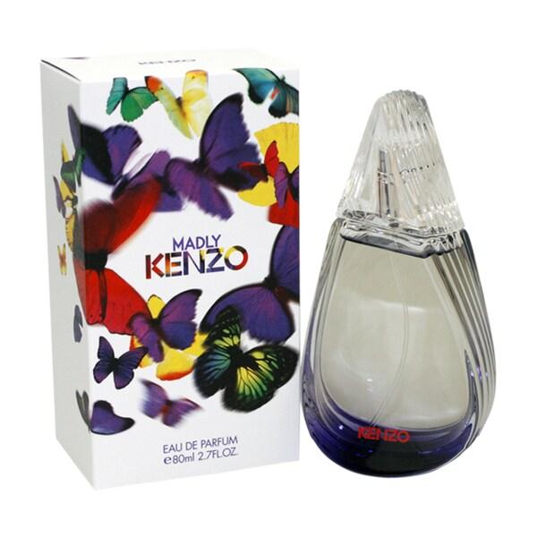 Kenzo Madly Kenzo Women's 2.7-ounce Eau de Parfum Spray