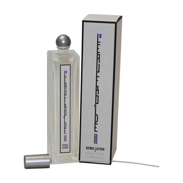 Serge Lutens 'L'eau Froide' Women's 3.3-ounce Eau de Parfum Spray/splash