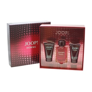 Joop 'Joop Homme' Men's 3-Piece Gift Set
