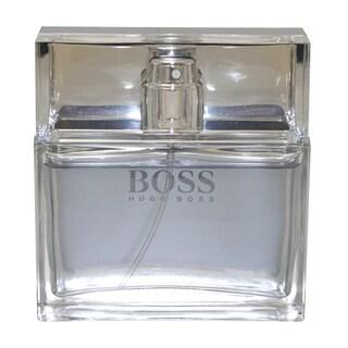 Hugo Boss Pure Men's 1.7-ounce Eau de Toilette Spray (Tester)