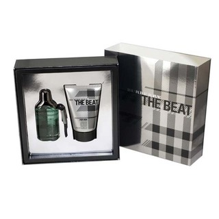 Burberry The Beat Men's 2-piece Gift Set