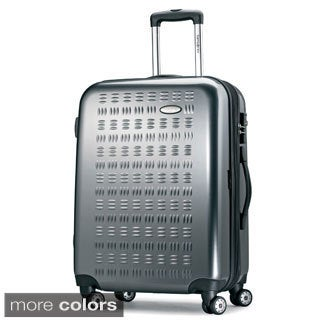 Samsonite Gravtec 24-inch Medium Hardside Spinner Upright Suitcase