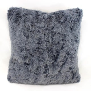 Austin Horn Classics Down Fill Luxury Fur Pillow