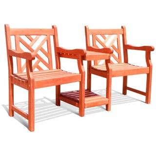 Vifah Atlantic Partner Armchair