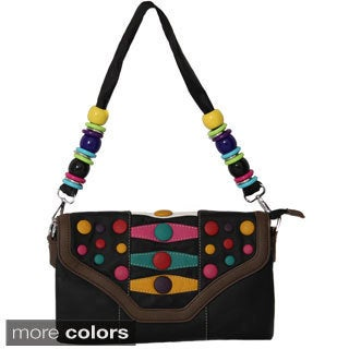 Color Candies Clutch Handbag