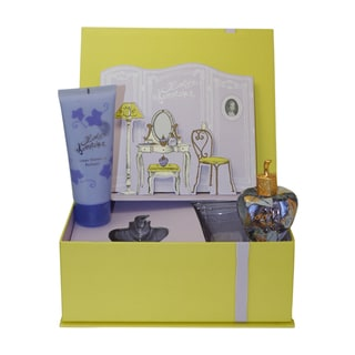 Lolita Lempicka Women's 2-piece Gift Set