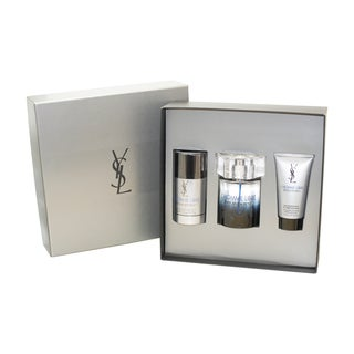 Yves Saint Laurent 'L'homme Libre' Men's 3-Piece Gift Set