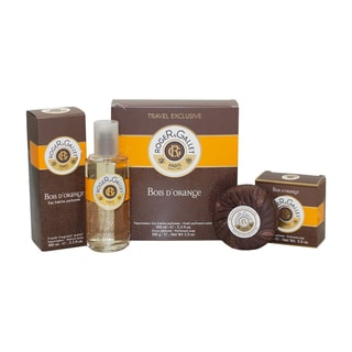 Roger & Gallet 'Bois D'orange' Women's 2-Piece Gift Set
