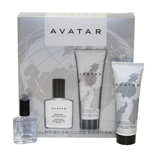 Coty Avatar Men's 2-piece Gift Set