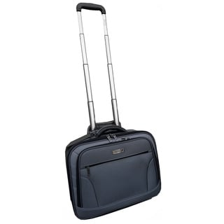 Kenneth Cole Flying High Rolling Carry-on Tote
