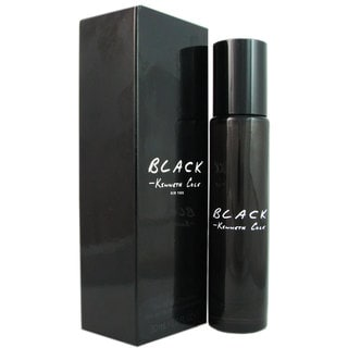 Kenneth Cole Black Men's 1-ounce Eau de Parfum Spray