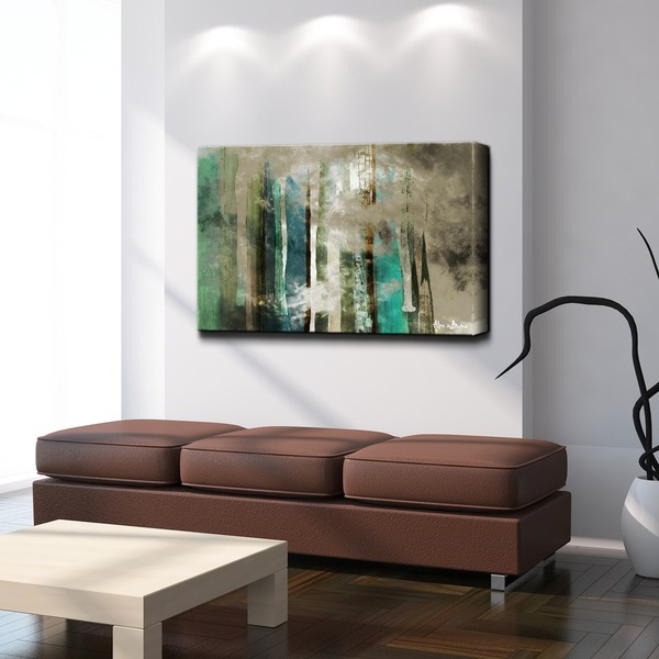 Ready2HangArt 39 Smash VI 39 Oversized Canvas Wall Art 15882393