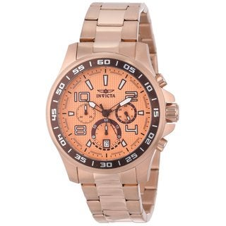 Invicta Men's 14393 Specialty Quartz Chronograph Watch