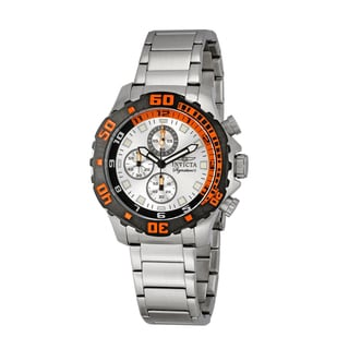 Invicta Men's Signature II Chronograph Watch