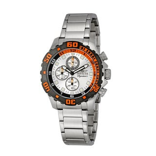 Invicta Men's 7334 Signature II Chronograph Watch