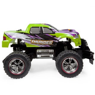 Thunder Maxx Pro RTR Electric RC Monster Truck