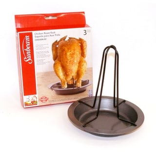 Sunbeam Upright Chicken Roast Rack