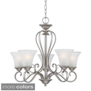 Quoizel Duchess 5 Light Chandelier