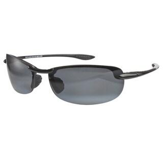 Maui Jim Makaha Sport Red Sunglasses