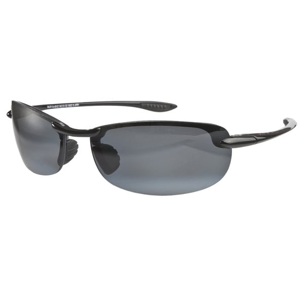 Maui Jim Makaha Sport Red Sunglasses