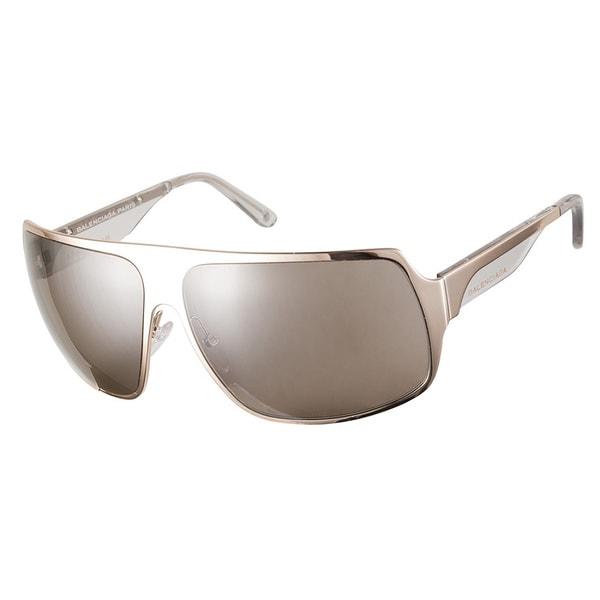 Balenciaga BAL070S G0A Red Gold Sunglasses