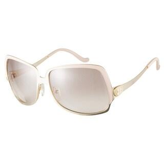 Balenciaga BAL048S AOZ Shiny Gold Sunglasses