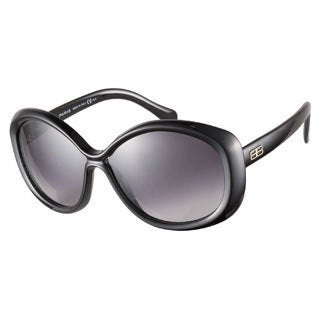 Balenciaga BAL127S 807 Black Sunglasses