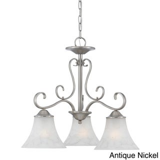 Quoizel Duchess 5 Light Dinette Chandelier