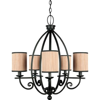 Quoizel 'Grayson' 5-light Chandelier