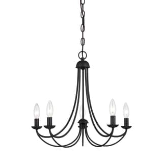 Quoizel 'Mirren' 5-light Chandelier