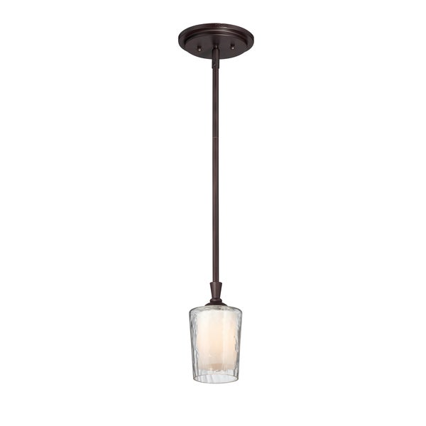Quoizel Adonis One Light Mini Pendant Free Shipping Today Overstock Com