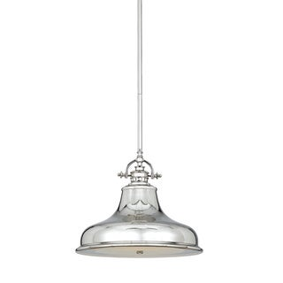 Quoizel 'Emery' 1-light Pendant