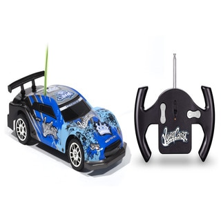 Licensed West Coast Customs Tricked Out X-Ryders RC Car