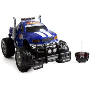 Mag Racing Storm RTR Electric RC Truck