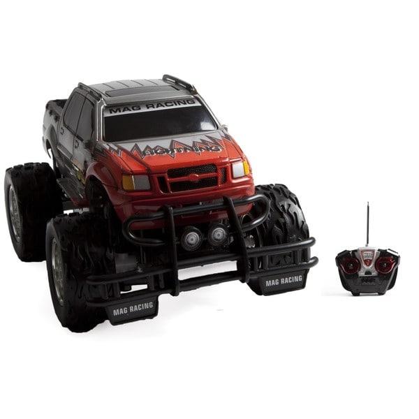 Mag Racing Lightning 1:18 RTR Electric RC Truck