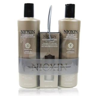 Tigi Sleek Mystique Glossing Shampoo And Calming