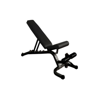 Valor Fitness DD-25B Adjustable Utility Bench