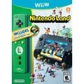 Wii U - Nintendo Land with Luigi Wii Remote Plus Controller