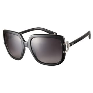 Dior Graphix 3 CLB HD Black 56 Sunglasses