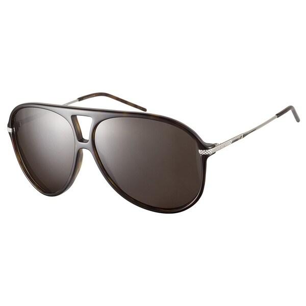 Dior Black Tie 129S OIE NR Tortoise Silver 59 Sunglasses