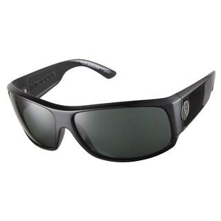 Electric Module Black Polarized Sunglasses