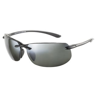 Maui Jim Banyans 412 02 Black 70 Sunglasses