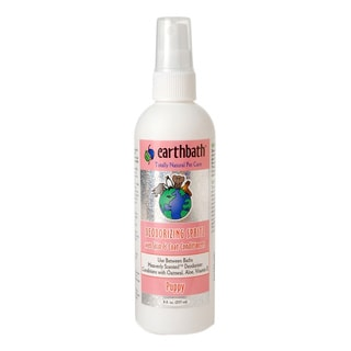 Earthbath Puppy Cherry 8-ounce Spritz