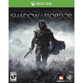 Xbox One - Middle Earth: Shadow of Mordor