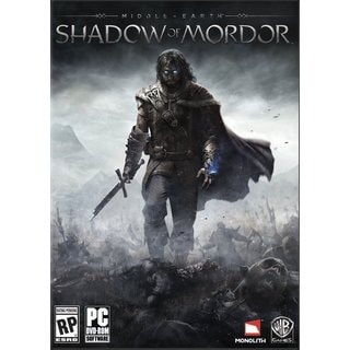 PC - Middle Earth: Shadow of Mordor