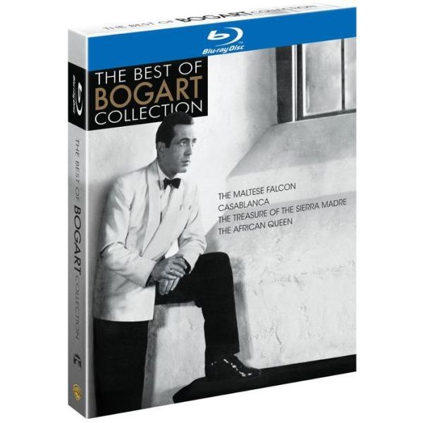Best of Bogart Collection (Blu-ray Disc) 12156338