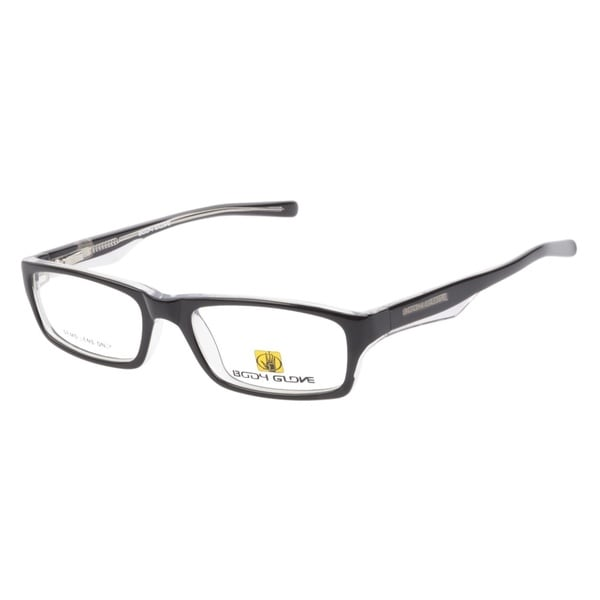Body Glove BB125 BLK Black Prescription Eyeglasses