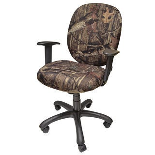Mossy Oak Breakup Infinity Office Task Chair