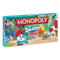 Monopoly� The Smurfs Collector's Edition